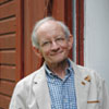 Featured conversation, and poetry from Ted Kooser, Spotlight Poet, Able Muse, Print Edition, Number 14, Winter 2012